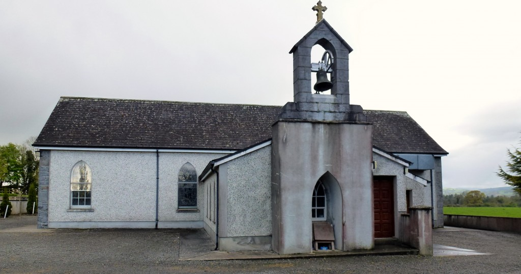 St Cataldus Ballycahill Catholic Church Co Tipperary Ireland
