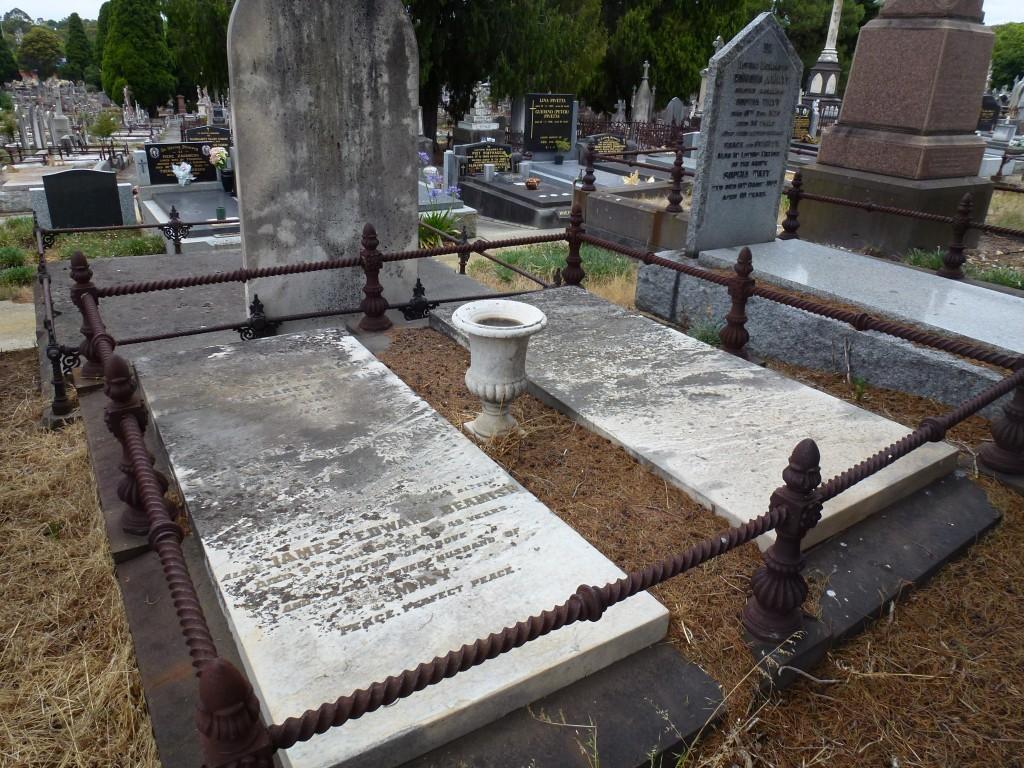 Beamish Graves Boroondara