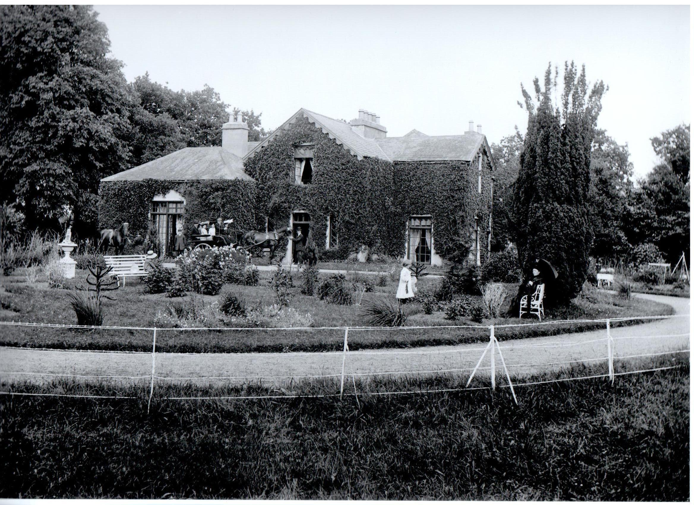 Bellewood, Templemore