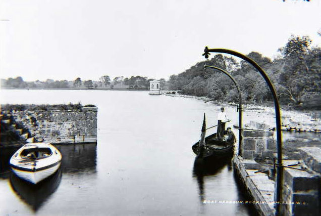 Boat Harbor Rock Co Roscommon