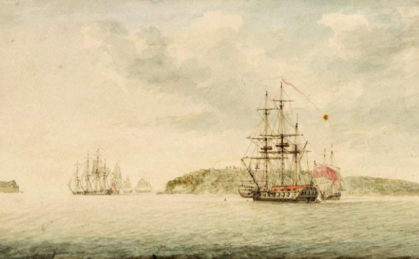 "Daniel ""Dandy"" Fanning, c1805 -1853, Co Tipperary to Singleton, NSW, Australia"