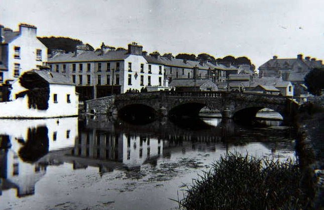 Gormley Family History, Old Photos of Co Roscommon