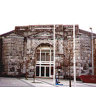 Clonmel Gaol