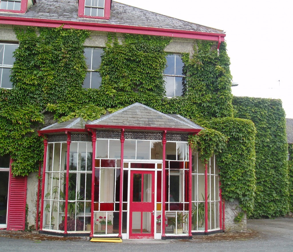Dovea House Co Tipperary Ireland