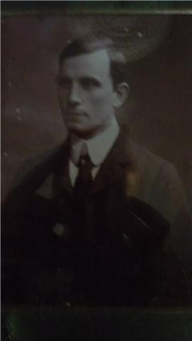 Edward Fanning of Shanbally House 1868-1948