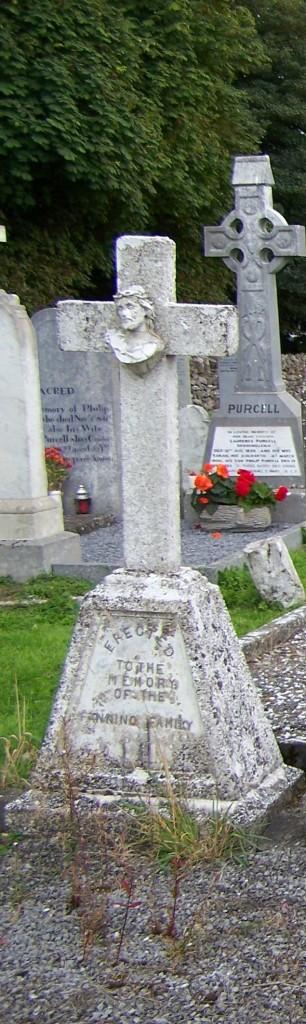 Family Family Memorial Ballycahill Cemetery