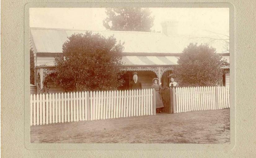 The Sunbury Fanning Family Victoria Australia