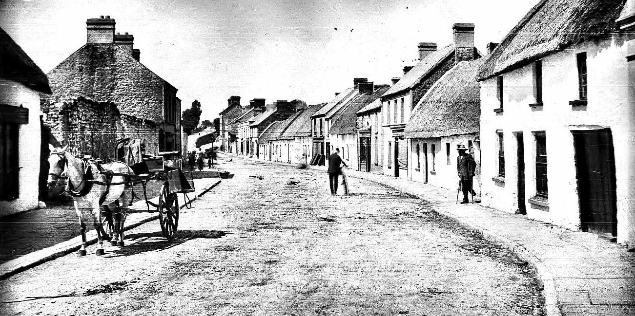 Friar St Thurles Co Tipperary