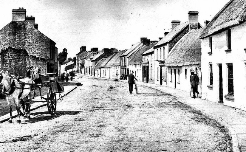 Darmody and Fanning Co Tipperary Ireland Inquests 1847 to 1851