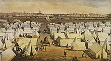 The Victorian Gold Rushes 1851 and Immigration Australia