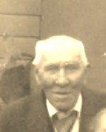 Harry Darkie Miller