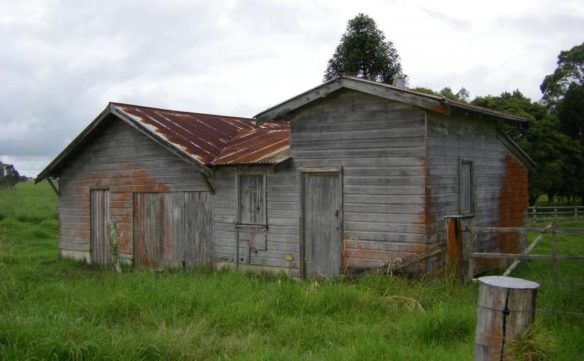 Gormley Lands Darkwater Creek NSW Australia Parish Maps
