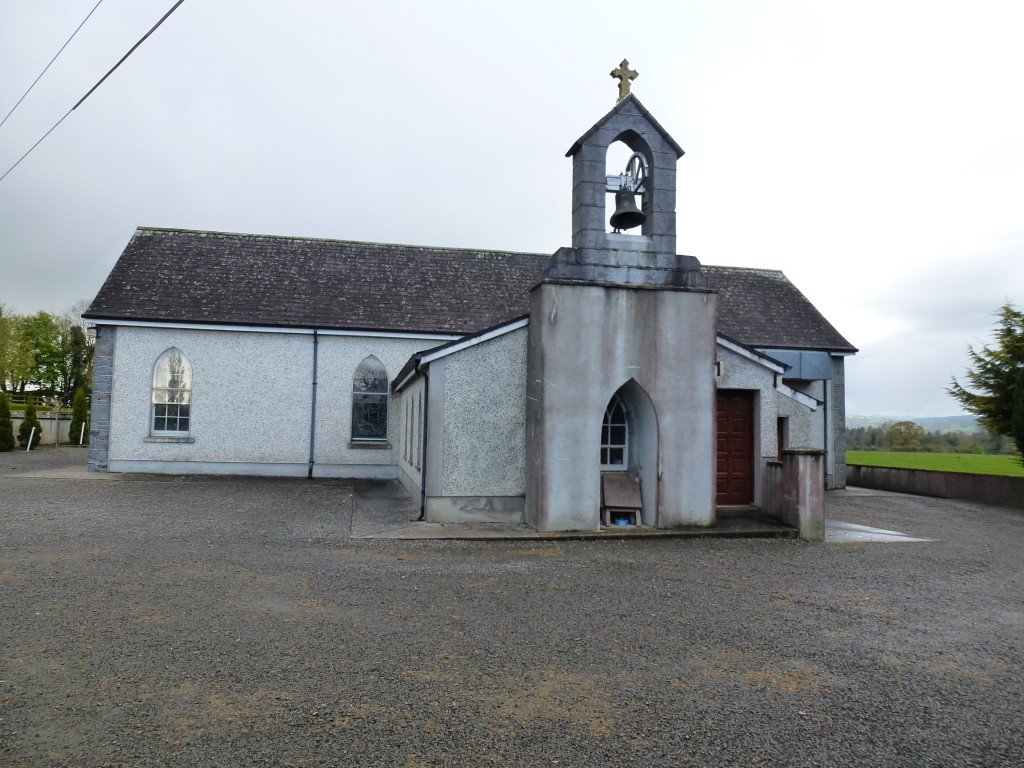 Inch Catholic Church Co Tipperary Ireland