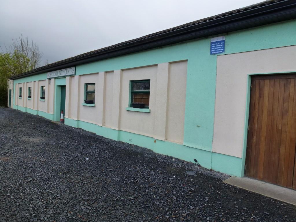 Inch School Co Tipperary Ireland