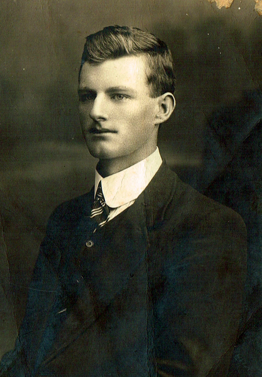 Jack Fanning Kilmore