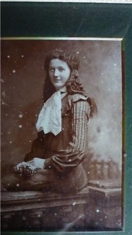 Johanna Fanning nee Hogan 1876-1948