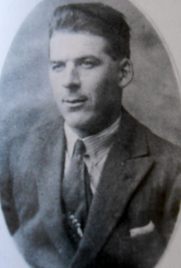 John Fanning of Lisdonowley
