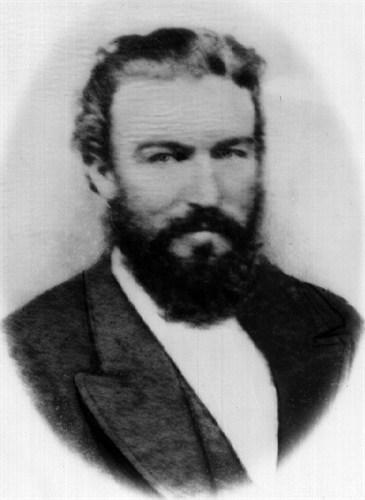 John Henry Fanning