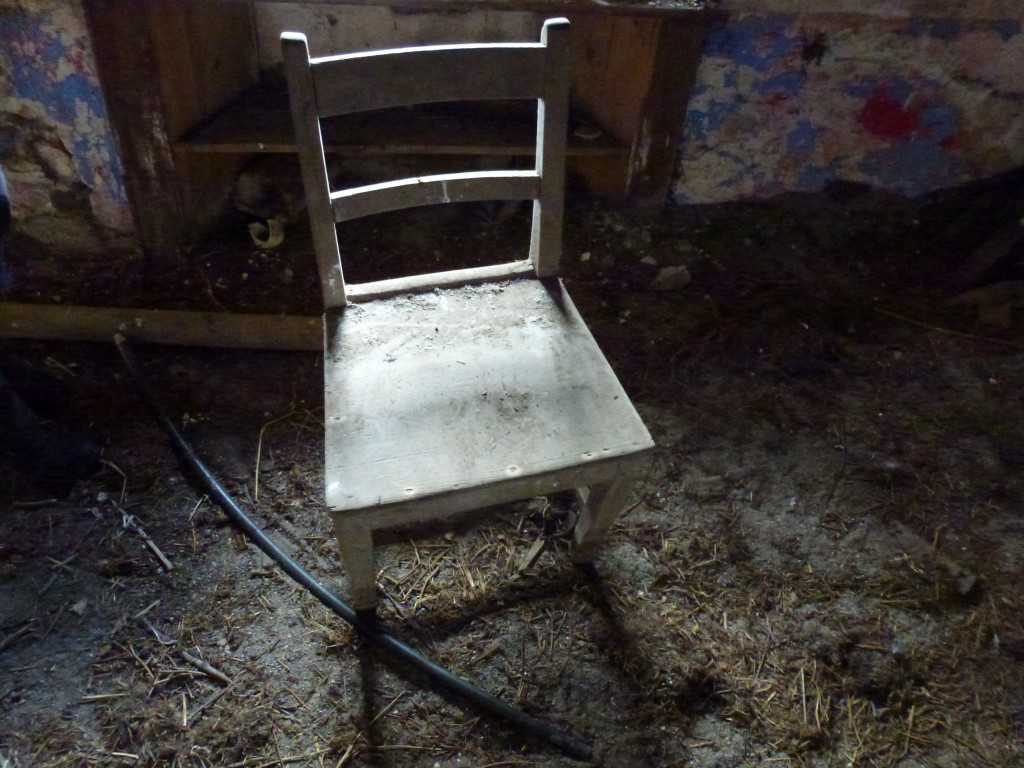 Lissaroon Interior Original Chair Co Tipperary Ireland