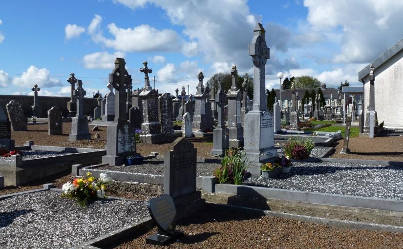 John Fanning of Clondoty Loughmore 1866-1932 Co Tipperary Ireland