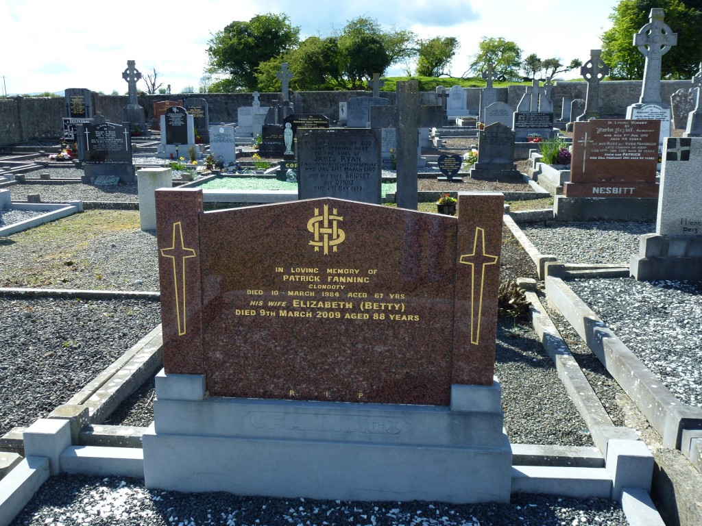 Loughmore Cemetery Co Tipperary Ireland (23)