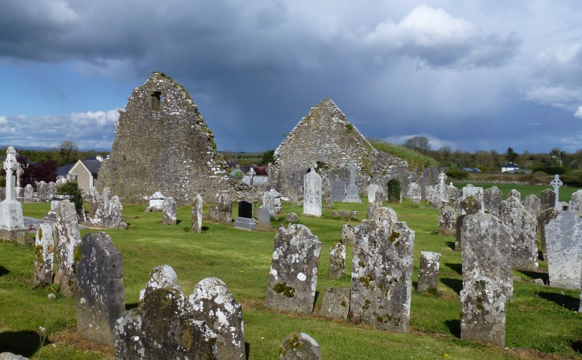 Loughmore Parish Index to Burials in Loughmore and Templeree Graveyards