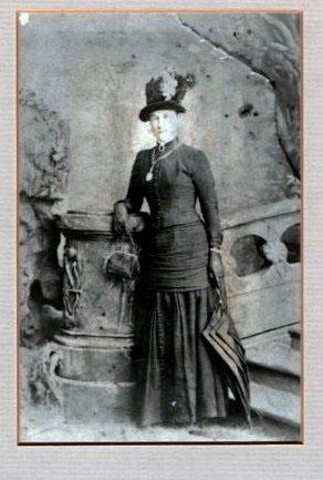 Margaret Torpey 3