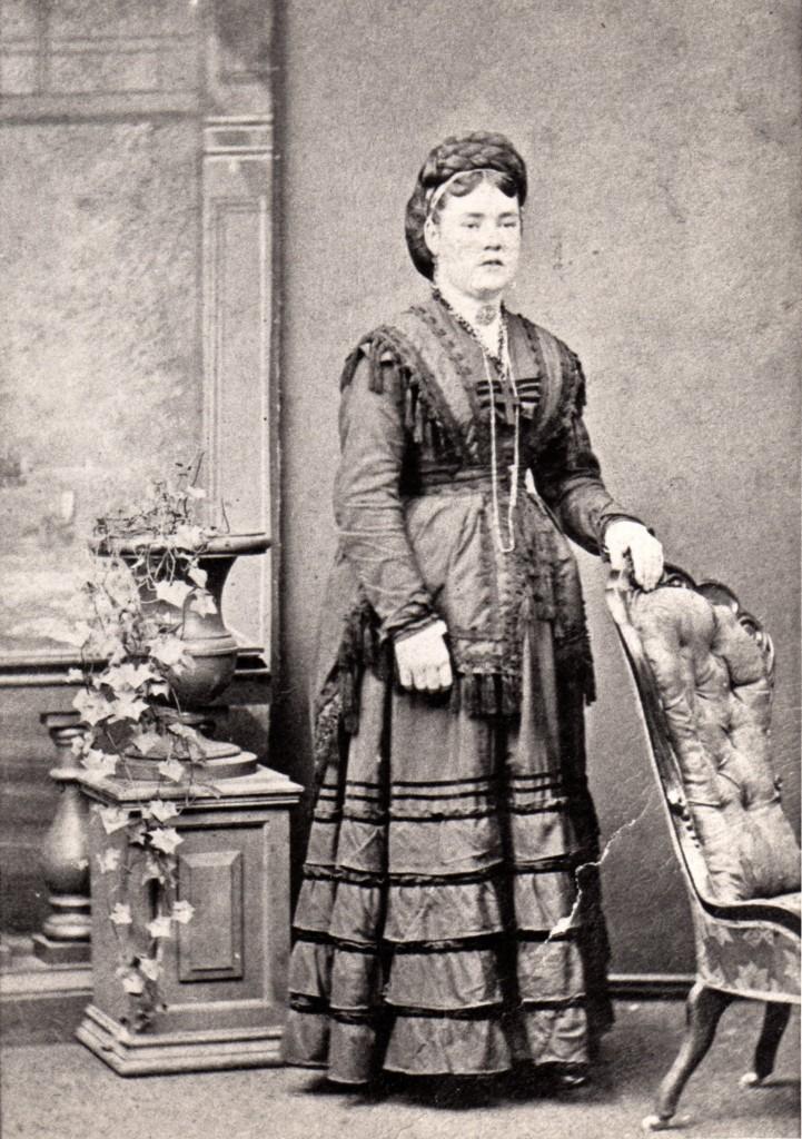 Maria Torpey 1871