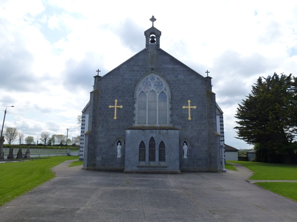 Moycarky Catholic Church Co Tipperary Ireland