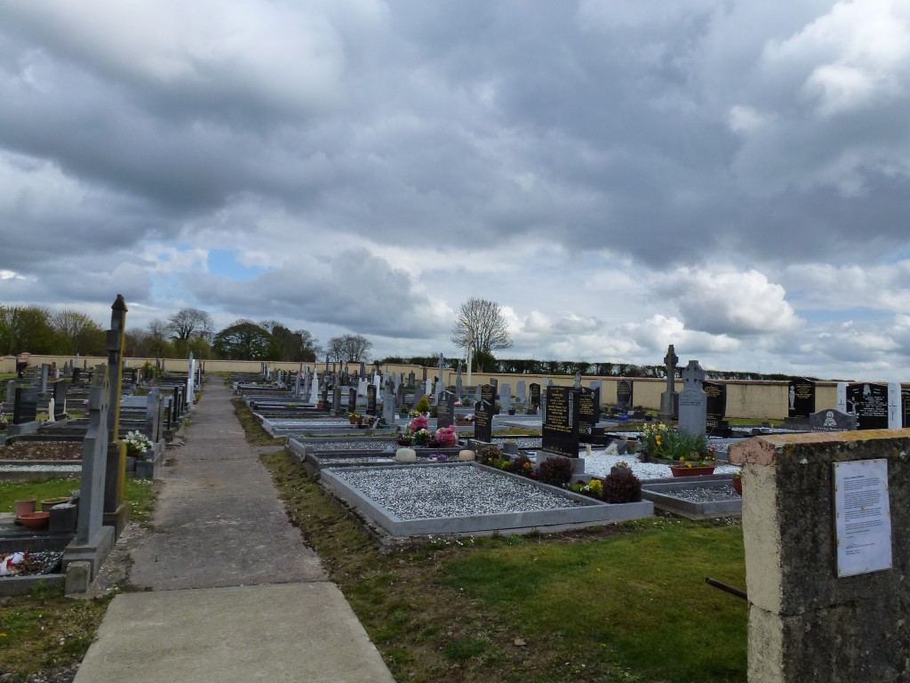 Moycarky New Cemetery CoTipperary Ireland (2)
