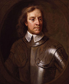 Oliver Cromwell 1599-1658