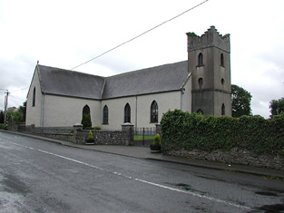 St Cataldus Catholic Church Ballycahill