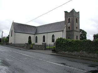 St Cataldus Catholic Church Ballycahill