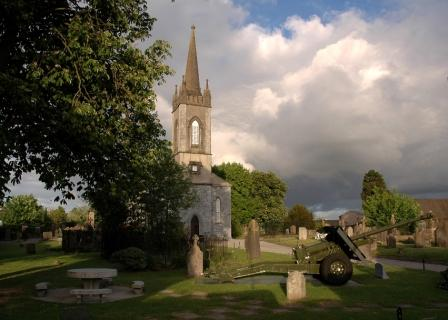 St Mary's Church of Ireland Thurles Co Tipperary