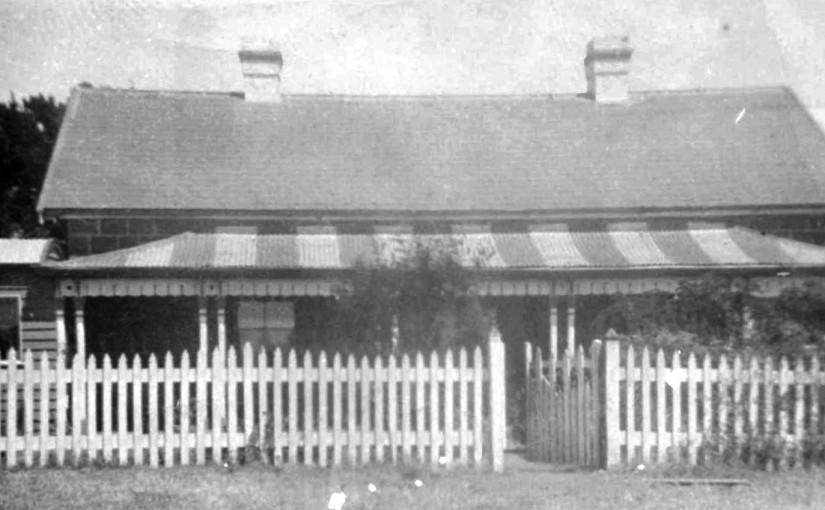 Edward Francis Fanning 1850-1927 Bulla Victoria Australia