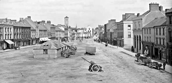 Main St Thurles Co Tipperary