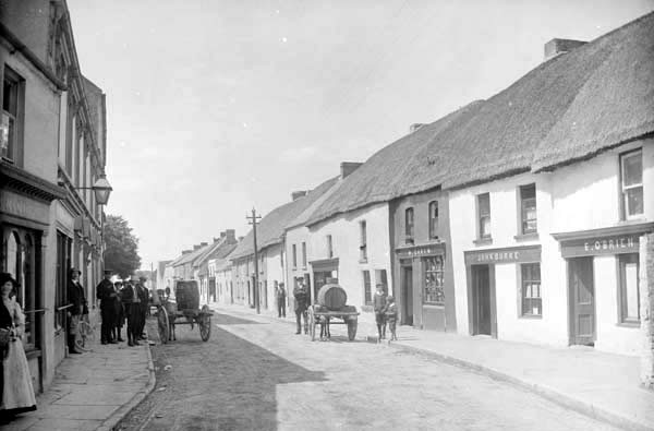 New St Thurles Co Tipperary
