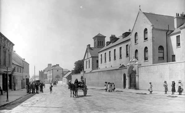 Presentation Convent Thurles Co Tipperary