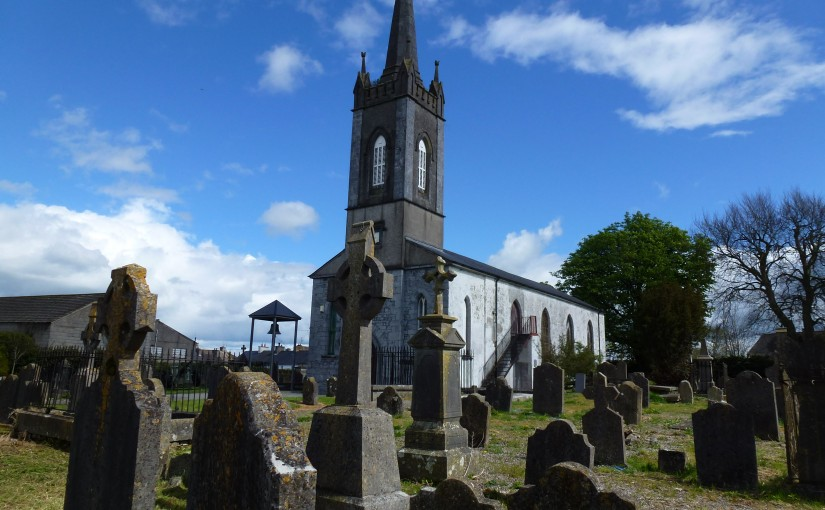 Sheehans of Quarry St Thurles Co Tipperary Ireland Family History