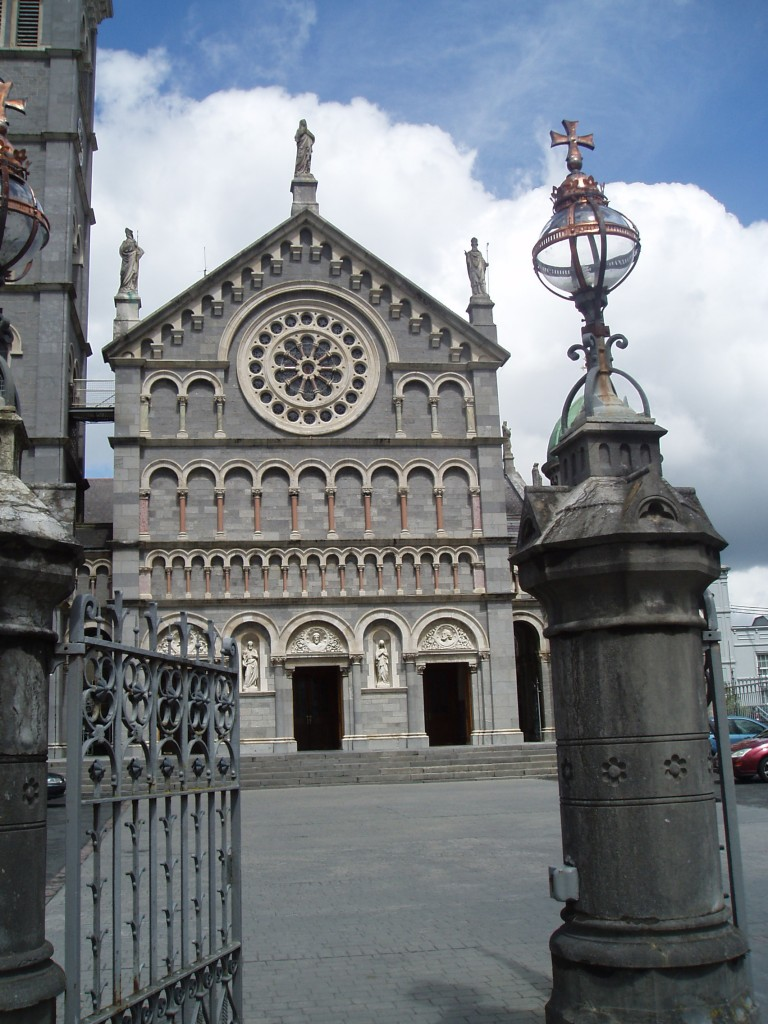 Church of the Assumption Thurles Co Tipperary 2011