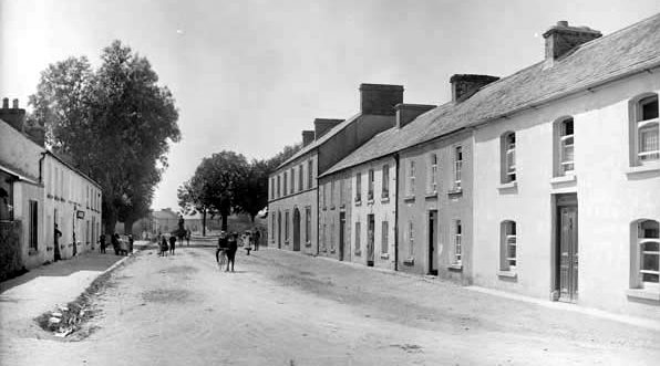 THe Mall Thurles Co Tipperary