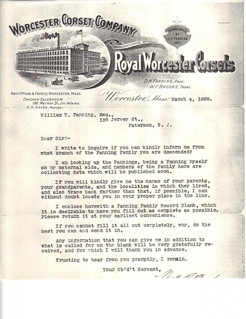 Walter Brooks Letter 1899 keep_0001