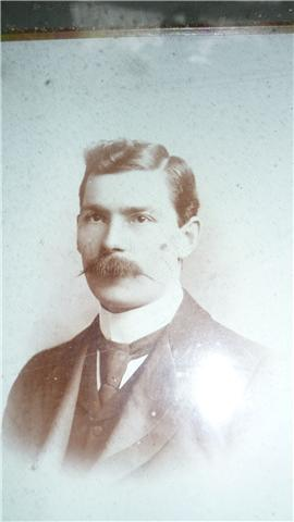 William Fanning of Clondoty.