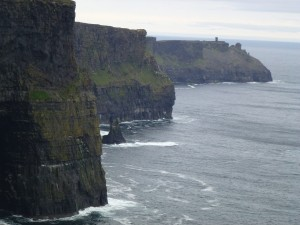 Cliffs of Moher Co Clare