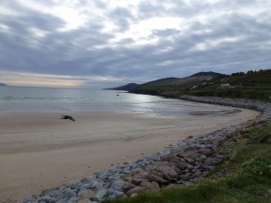 The Dingle Peninsula Co Kerry