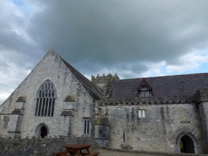 Holy Cross Abbey Co Tipperary